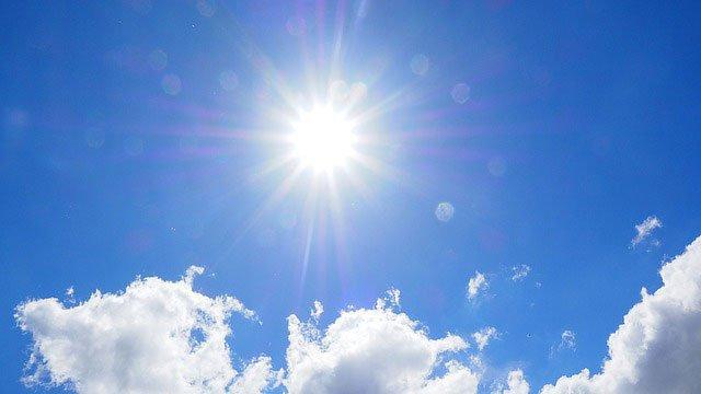 meteo-ciel-bleu-et-soleil